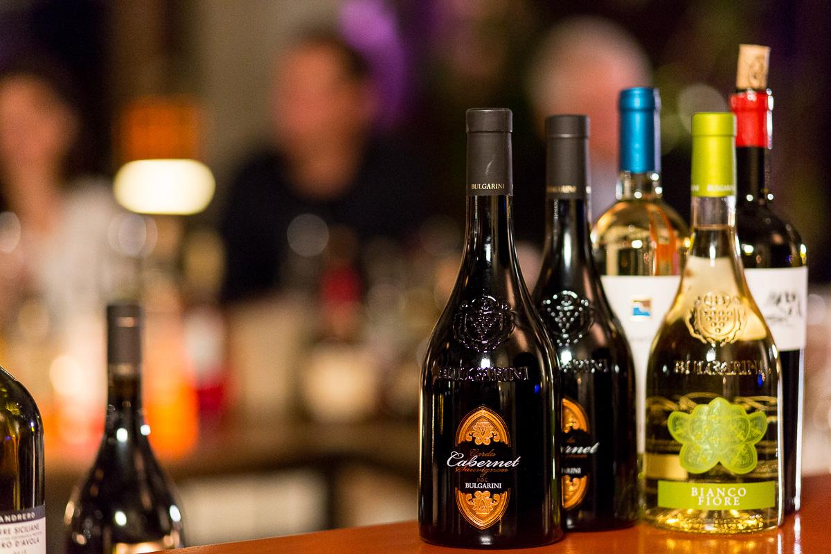 Vino / Wein